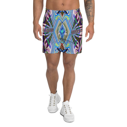 Water Totem Swim Trunk