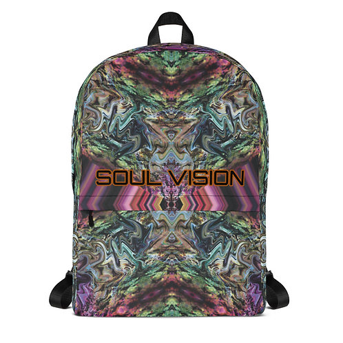 Pop Rock 2 Backpack