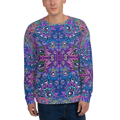 Soul Eyes Unisex Sweatshirt