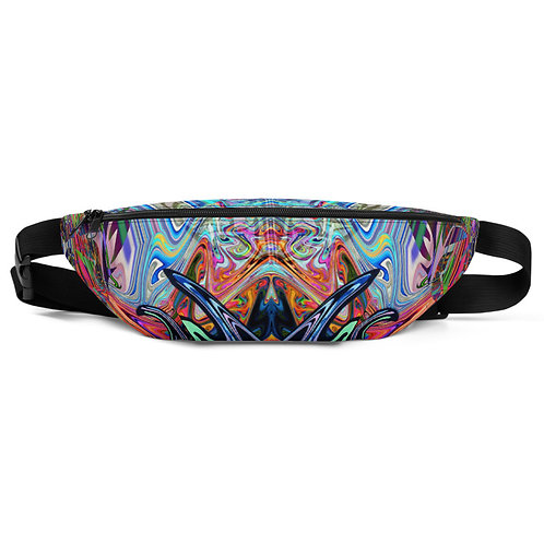 Water Totem Fanny Pack