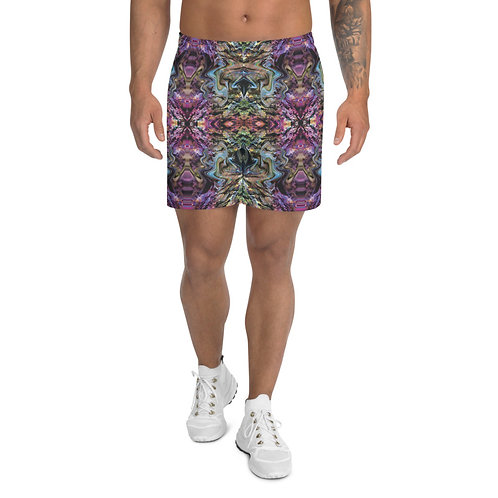 Pop Rock 1 Swim Trunk