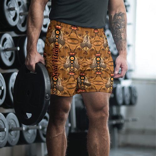 Journey to Egypt Men Shorts