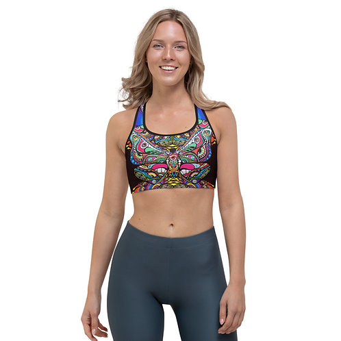 Transformation Sports bra