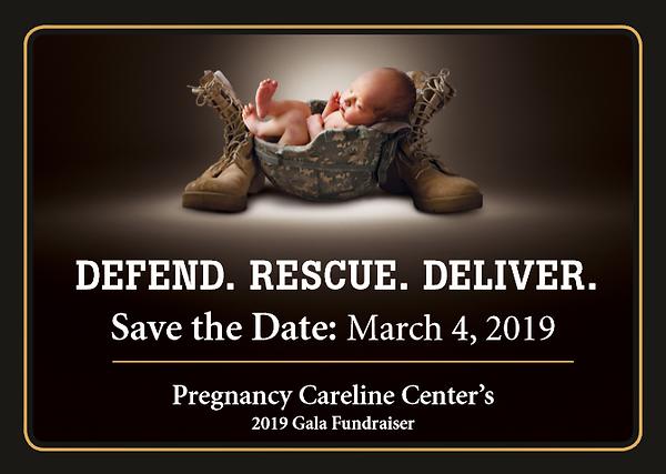 Pregnancy Careline 5th Annual Gala