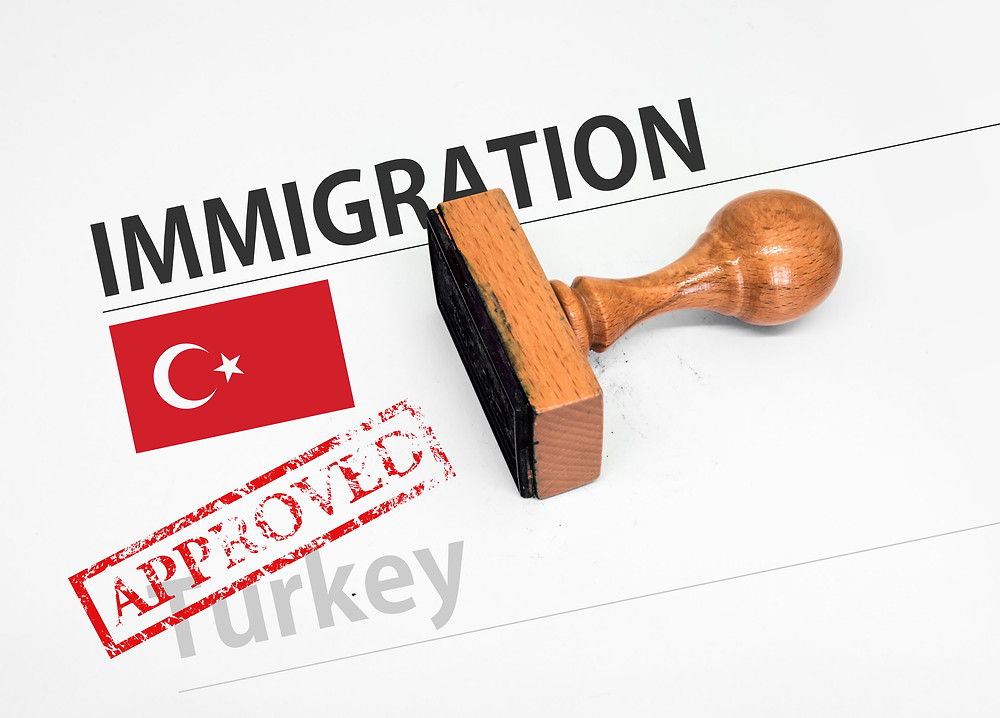 Turkish Citizenship by Investment for Chinese Citizens.