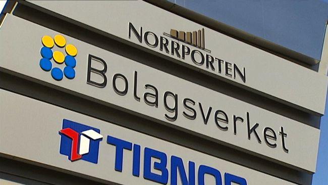 İsveç'te şirket kurmak