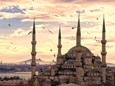 Law Firm Istanbul WiklundKurucuk