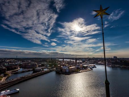 İsveç'te iş kurmak ve İsveç Oturma İzni.