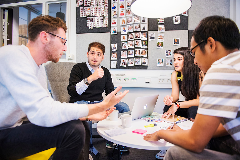 İsveç'te Çalışmak ve şirketin şubesini kurmak