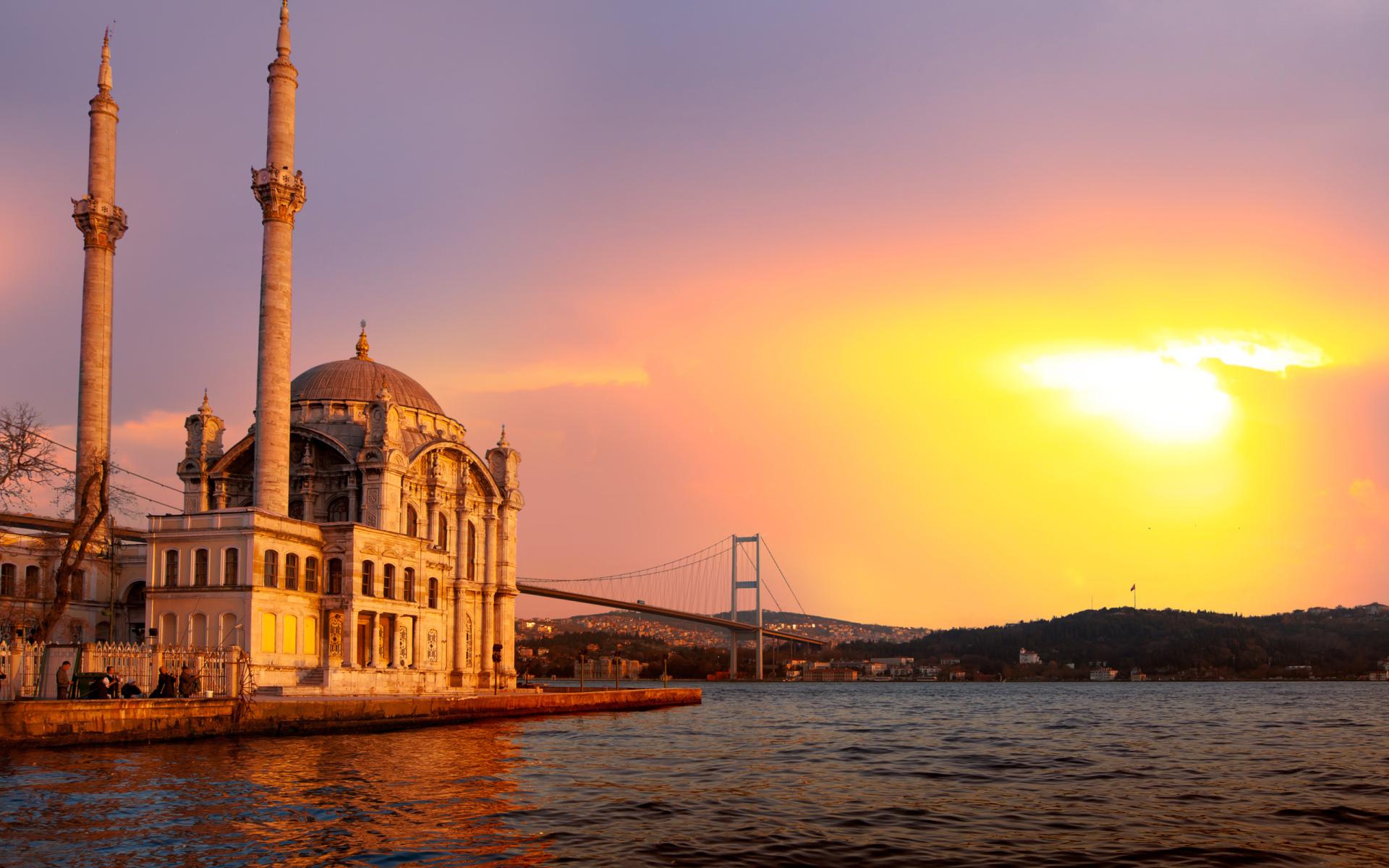 Турецкая юридическая фирма