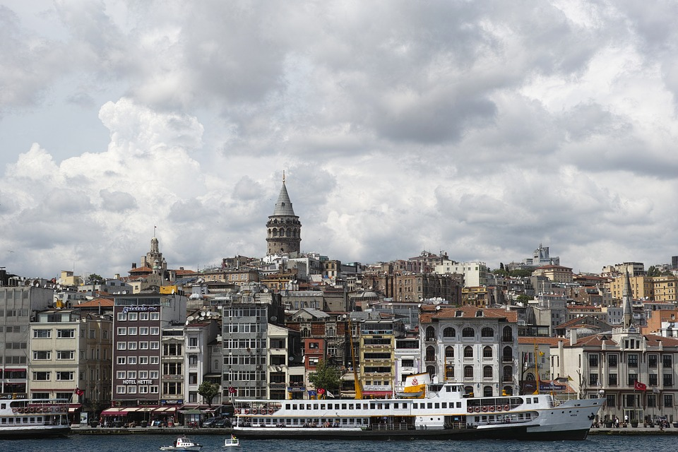 Law Firm Istanbul