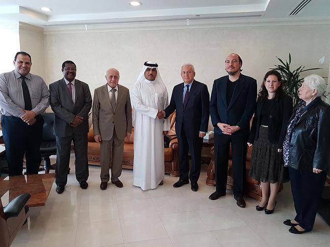 Turkey-Qatar Legal Partnership.Legal Service for Qatar Investment in Istanbul Turkey.