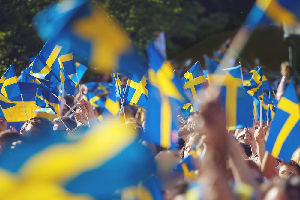 İsveç'te İş Kurmak