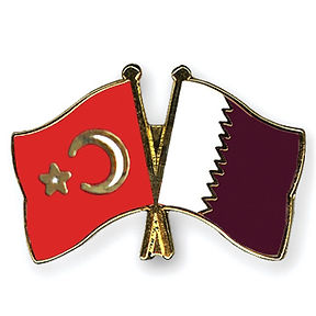 Türkiye Katar Ortaklığı