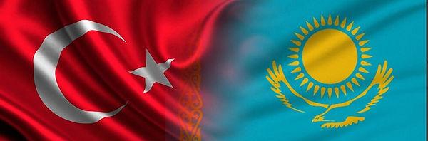 Turkey Kazakhstan Legal Cooperation