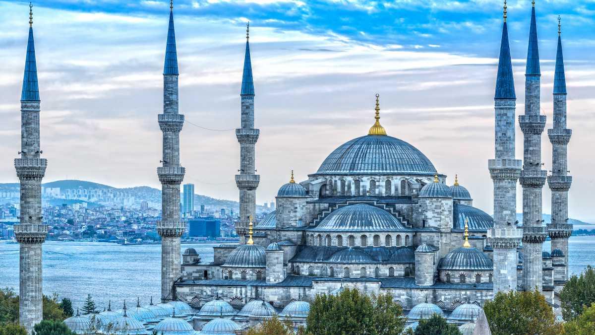 محاماة في اسطنبول، تركيا