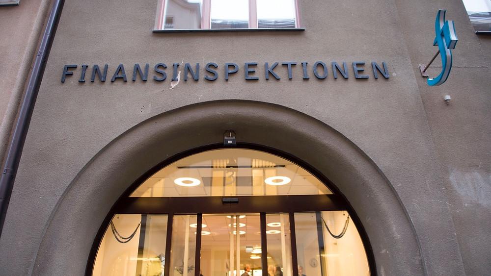 İsveç Ticaret Siciline şirketin tescili.
