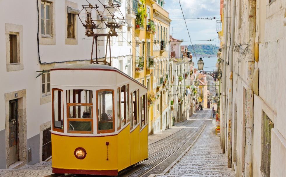Portekiz Altın Vize Avukatı