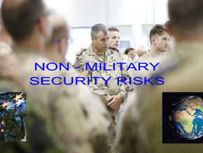 Non - Military Security Risks