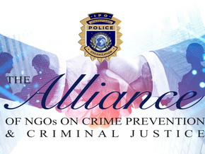 IPO in the Alliance of NGOs on Crime Prevention and Criminal Justice