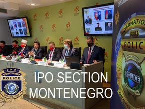 "IPO Montenegro held scientific conference ""EXTREMISM, TERRORISM AND RELIGION"""