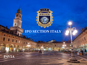 A important member at IPO Section Italy