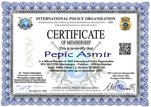 IPO Membership MNE 105.png