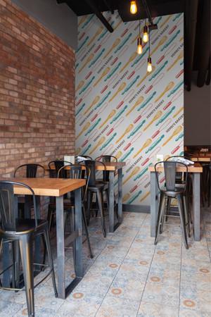 Henris Bakery Accent Wall.jpg