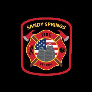 Sandy Springs Fire Department