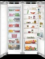 Ремонт холодильников Либхер Side by Side