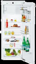 Ремонт встроенных холодильников Либхер