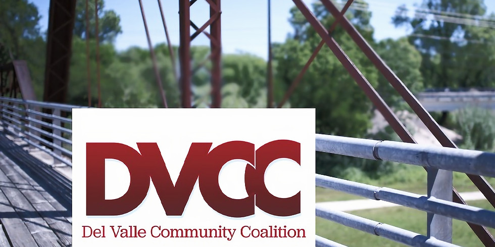 DVCC Community Monthly Meeting