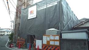 ☆☆現場便り☆☆西宮作業所は2階のコンクリート打設目指して作業中、昨日監理事務所の配筋検査を受けました。あすは、コン打ちです。晴れるといいな。