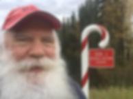 One Santa Claus Lane Santa Claus NP copy