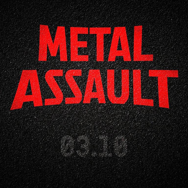 [Test] Metal Assault 2020