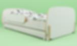 מיטת נוער, מיטה מעץ לילדים, מיטת נוער מעץ, עיצוב חדרי נוער, קידזו, עיצוב פנים חדרי נוער
