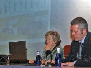 El IEC reúne a ponentes de primer orden en las Jornadas de Arquitectura y Urbanismo