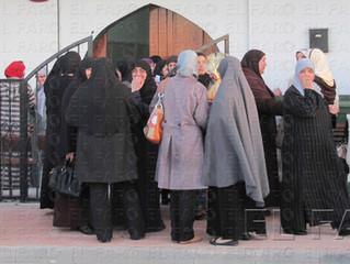 El árabe ceutí es la lengua habitual del 62,9% de los ceutíes árabo-musulmanes