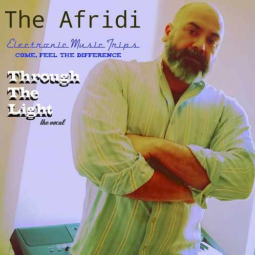 THROUGH THE LIGHT - The Afridi mp3 Single Track