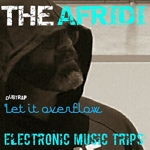 LET IT OVERFLOW - The Afridi mp3 Single Track