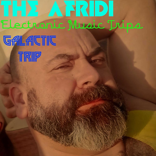 GALACTIC TRIP - The Afridi mp3 Single Track