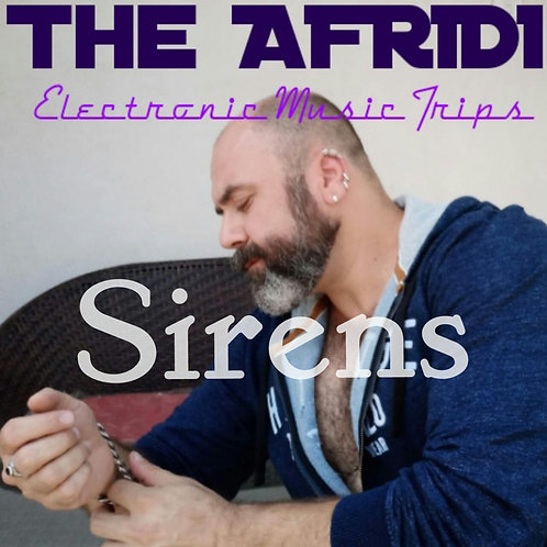SIRENS - The Afridi mp3 Single Track