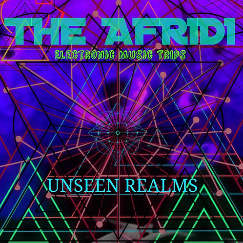 UNSEEN REALMS - The Afridi mp3 Single Track