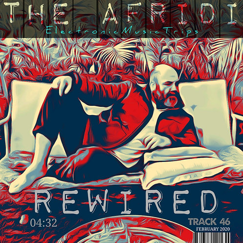 REWIRED - The Afridi mp3 Single Track