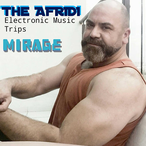 MIRAGE - The Afridi mp3 Single Track