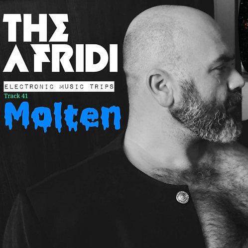MOLTEN - The Afridi mp3 Single Track