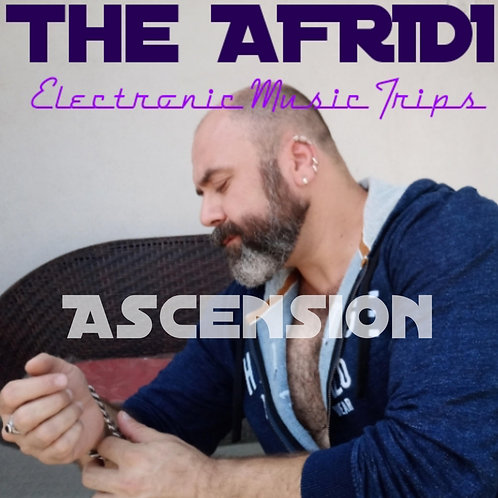 ASCENSION - The Afridi mp3 Single Track