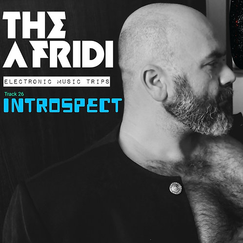 INTROSPECT - The Afridi mp3 Single Track