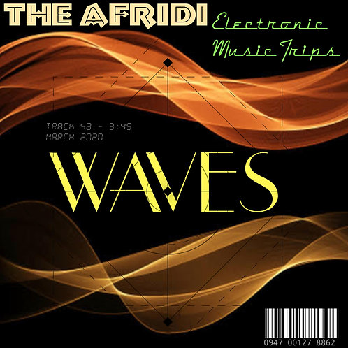 The AFRIDI Electronic Music Trips