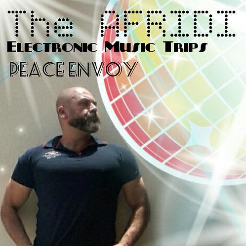 PEACE ENVOY - The Afridi mp3 Single Track
